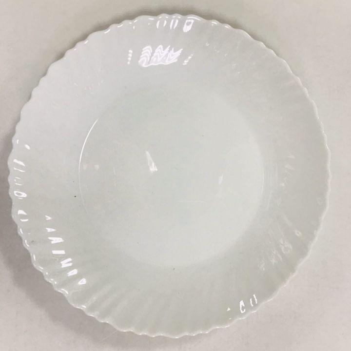 Тарелка обеденная 24см