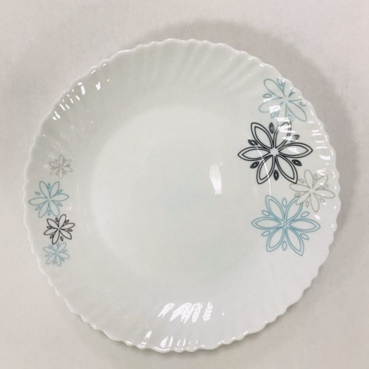 Тарелка обеденная Нежная 24см