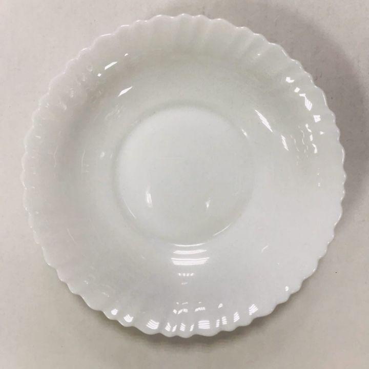 Тарелка суповая 21,5см/550мл