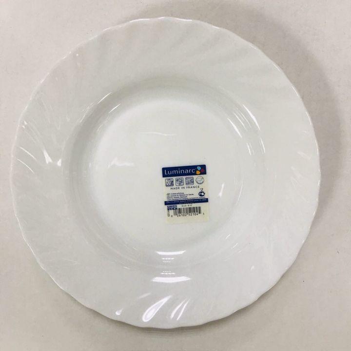 Тарелка Трианон суповая