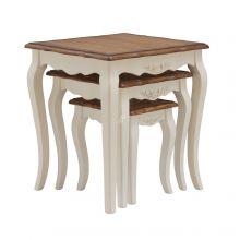 Комплект Florence MK-5036-AWB из 3 столиков
