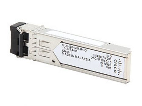 Cisco GLC-SX-MM-RGD Модуль SFP