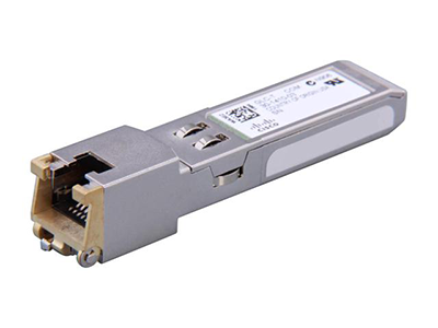 Cisco SFP GLC-T Модуль SFP