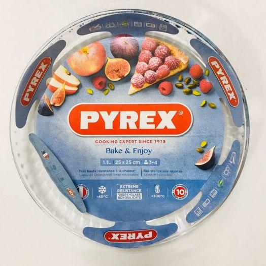 Форма д/торта 24см PYREX CLASSIC
