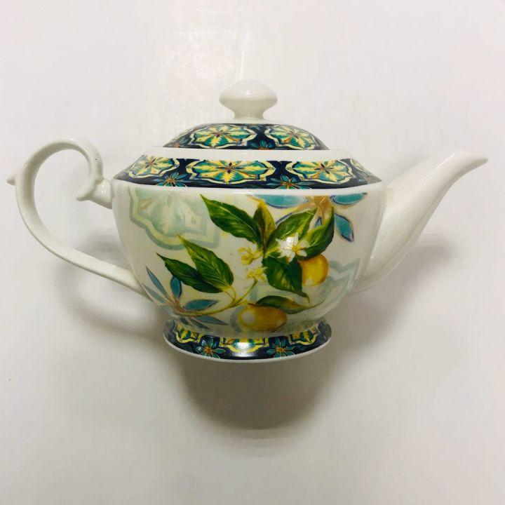 Чайник 800мл Лимон