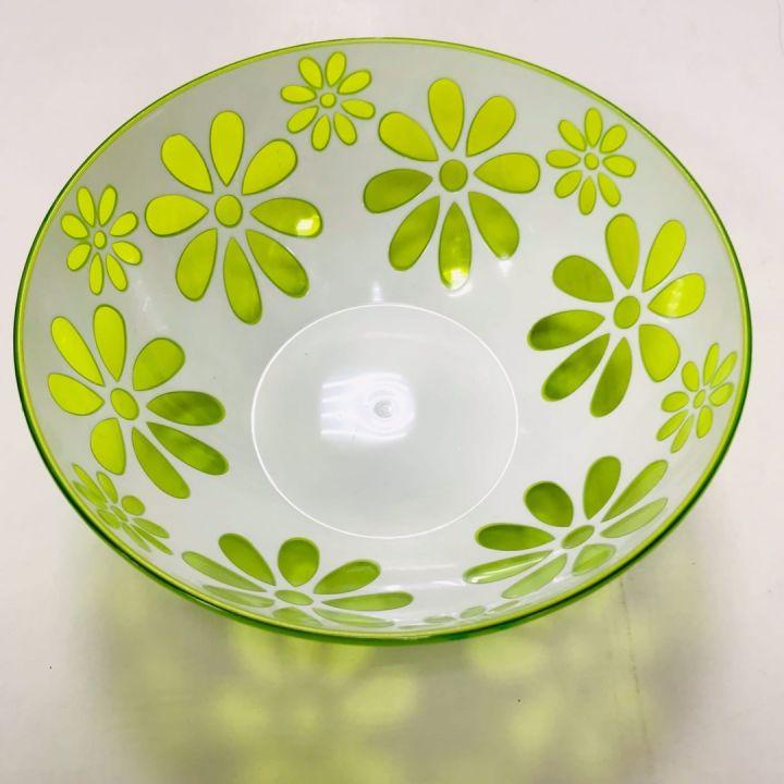 Чаша Соблазн 1.7л зеленый М2322