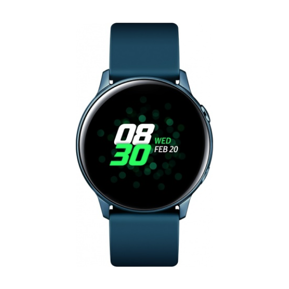 Galaxy Watch Active (морская глубина)