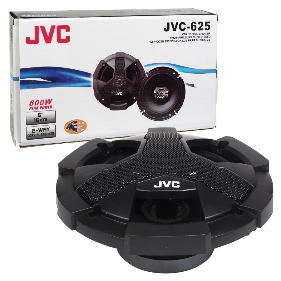 Автоакустика JVS CS-V628 (16)