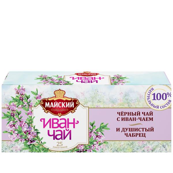 Чай Кертис Hugo Coctail 20пак*1,7г (пирамидки)