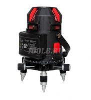 RGK UL-44W Black лазерный нивелир фото