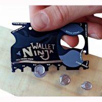 Мультитул Wallet Ninja_6