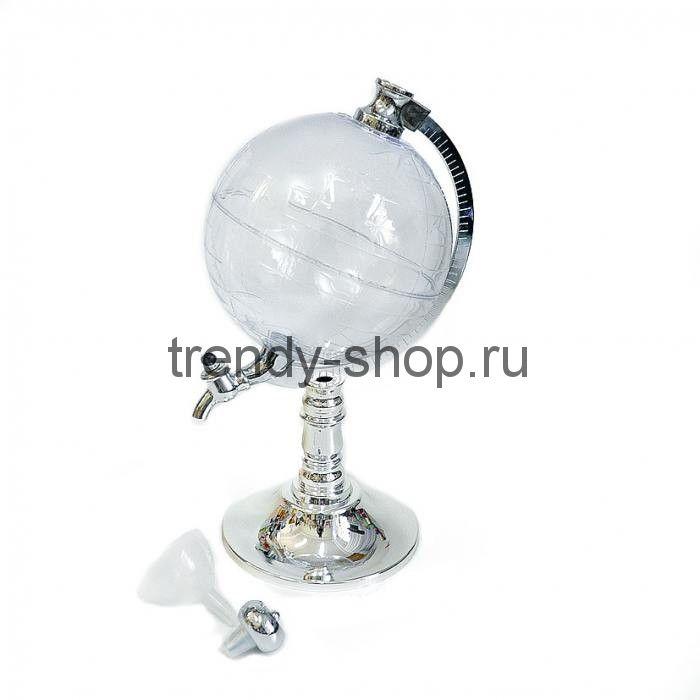 Диспенсер для напитков Глобус Globe Drink Dispenser
