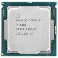 CPU Intel Core i7-10700K