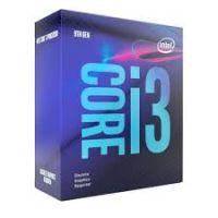 CPU Intel Core i3 9100F BOX