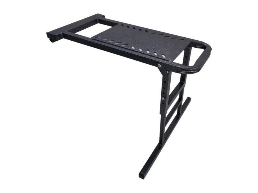 Подставка складная под кресло (на ликтрос)