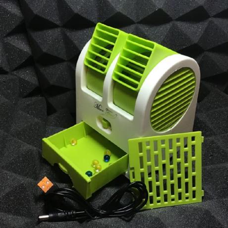 Кондиционер-вентилятор настольный к HY-168