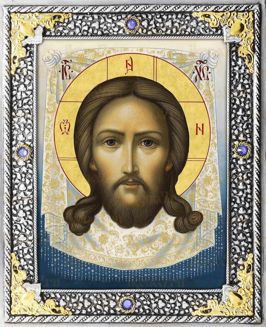 Икона Икона Спас Нерукотворный