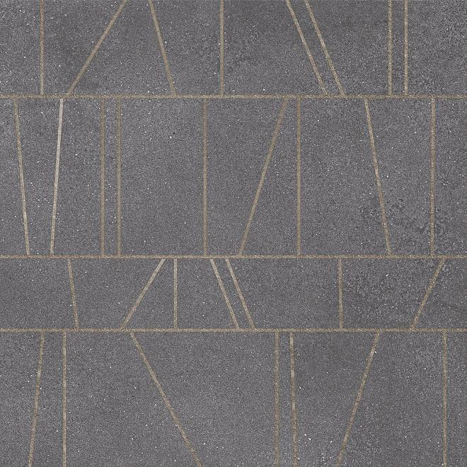 DL841300R | Турнель декорированный обрезной