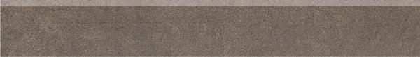SG614900R/6BT   Плинтус Королевская дорога коричневый обрезной