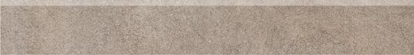 SG614400R/6BT   Плинтус Королевская дорога коричневый светлый обрезной