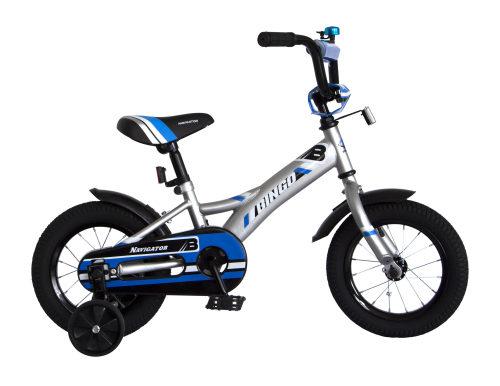 Детский велосипед, Navigator BINGO, колеса 12