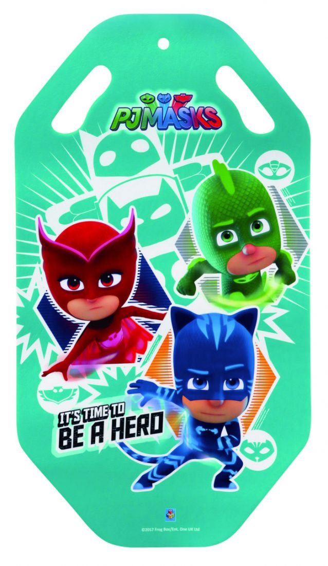 1toy PJ Masks ледянка, 92см