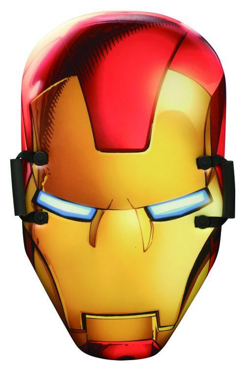Marvel Железный Человек ледянка 81 см, с плотн. ручками