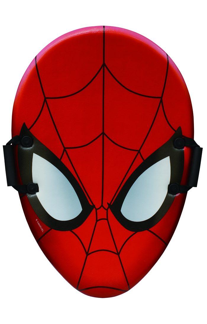 Marvel Человек-Паук ледянка 81 см, с плотн.ручками