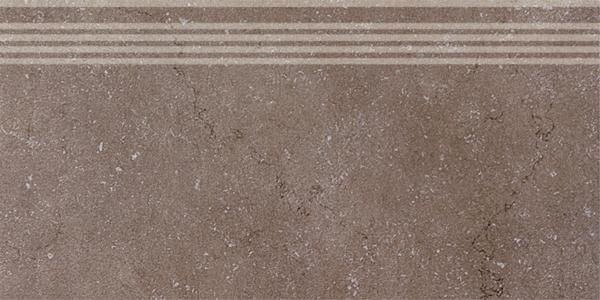 SG211400R/GR | Ступень Дайсен коричневый обрезной