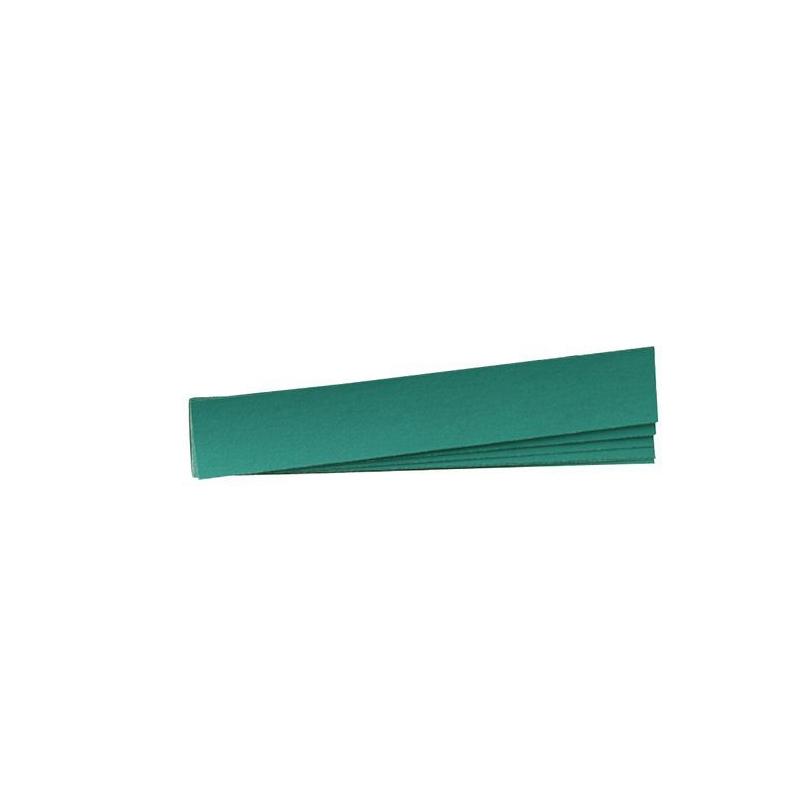 3М P60 Зеленая полоска, 70 мм х 425 мм