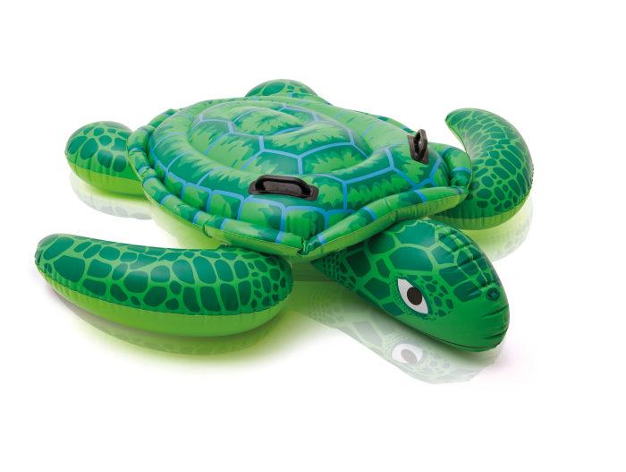 н.морск.черепаха для катания верхом 150х127см от 3лет