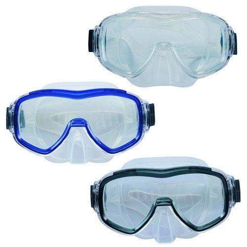 Плавательная маска XR-20 от 14лет 3 цв. в асс-те