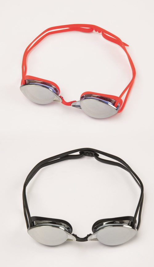 очки для плавания IX-1000 от 14лет 3 цв. в асс-те