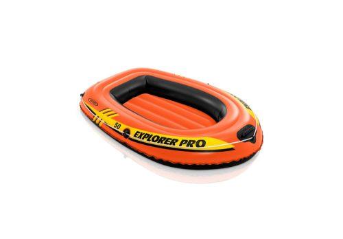 Надувная лодка эксплорер про 50, 137х85х23см