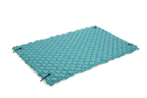 Надувной матрас-ковер 290х213см