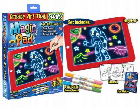 Доска 3d  для рисования Magic sketchpad