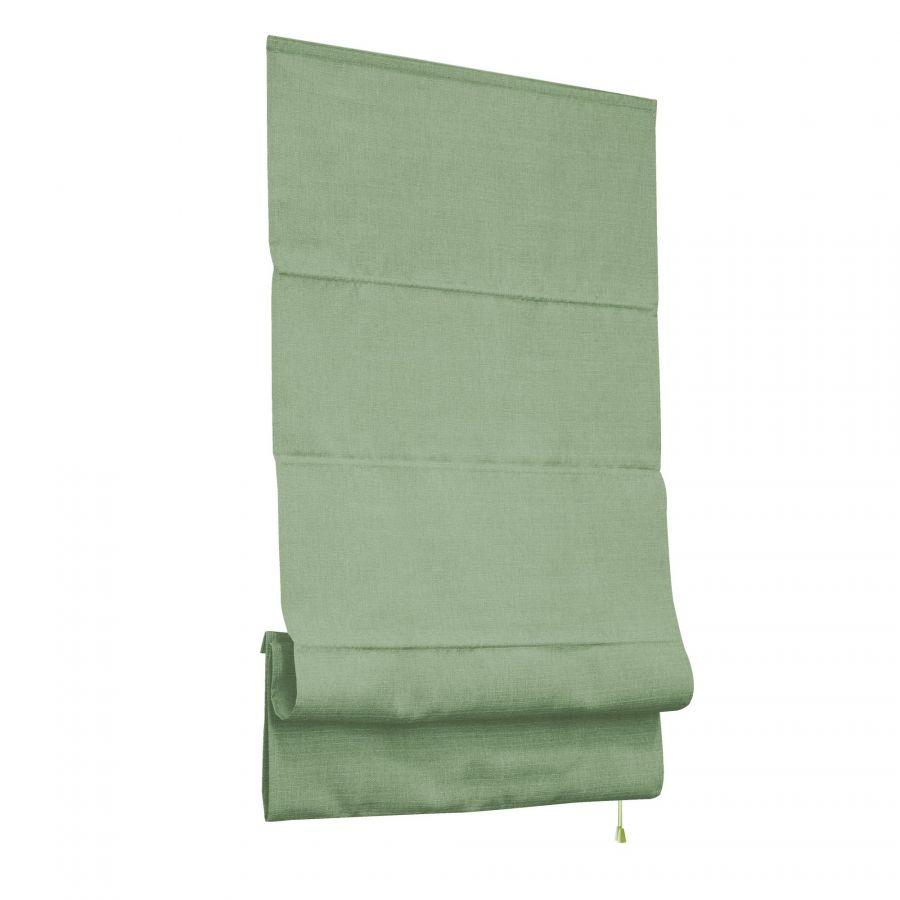 Римская тканевая штора, Лея, оливковый, 140x160 см,