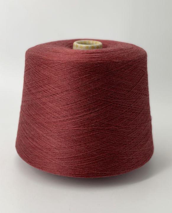 Меринос с кашемиром Tollegno Sublime цвет бордовый