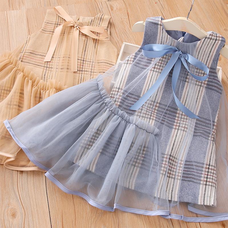 Платье BABYKIDS ELEMENT 5425