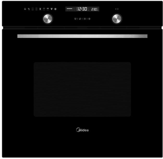 Электрический духовой шкаф Midea MO78101CGB