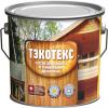 Пропитка Ярославские Краски Тэкотекс (9л) 7.6кг для Защиты и Тонирования Древесины