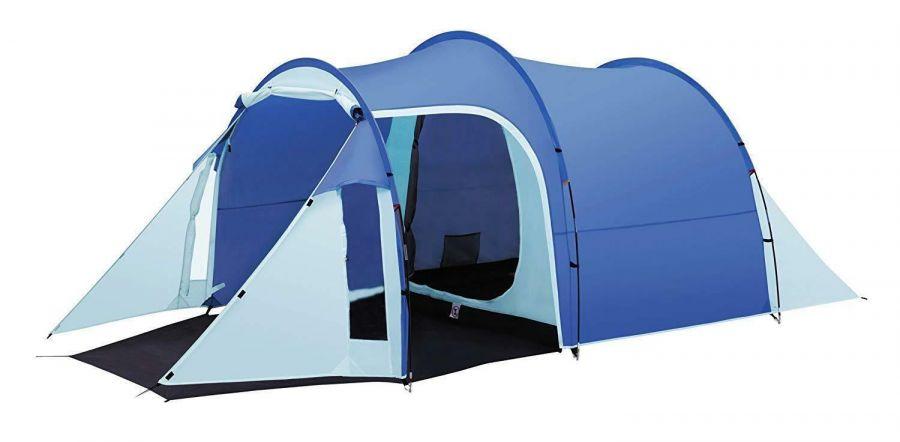 Палатка туристическая трехместная Coleman (Колеман) COASTLINE 3