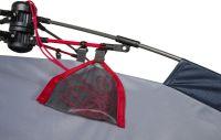 Палатка туристическая трехместная FHM Alcor 3 фото3