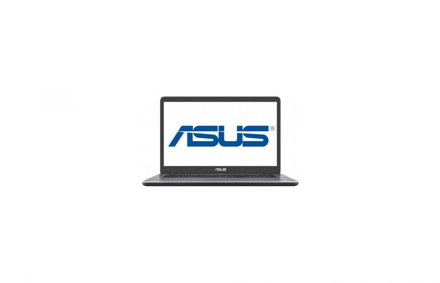 "Ноутбук ASUS Vivobook 17 X705MA-BX014 (PQC N5000/4Gb/1Tb/Intel UHD Graphics 605 17,3"" HD+ BT Cam/Endless OS) (90NB0IF2-M00710)"