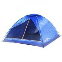 Трехместная палатка Alpika Mini 3 арт 14226