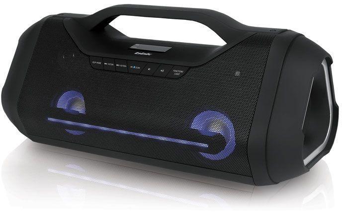 Портативная акустика BBK BTA7001