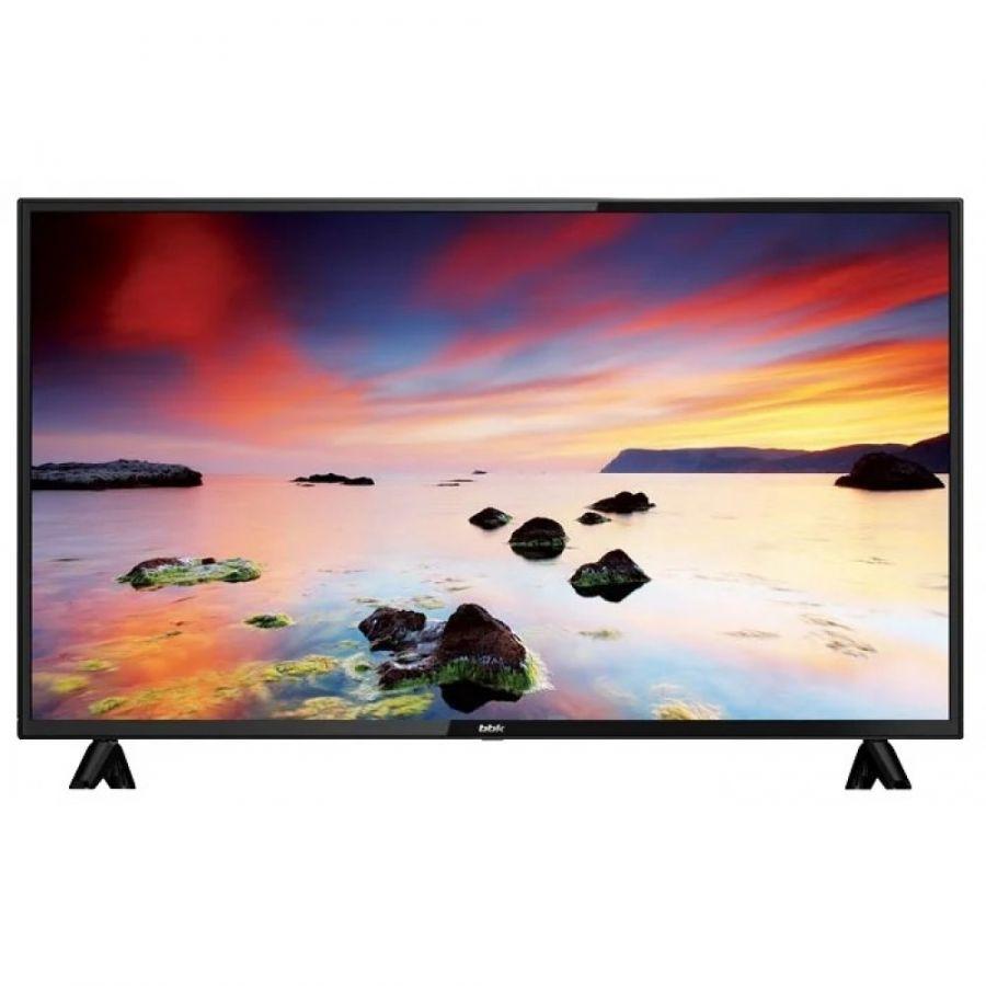 Телевизор BBK 50LEX-7143/FTS2C/FHD/SMART