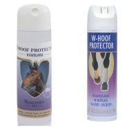 """W-Hoof Protector. Жидкие """"подковы"""" для стартов"""