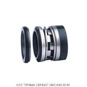 Торцевое уплотнение 0300/T2100/К/AR1C1/M