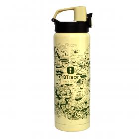 Термос питьевой BTrace 506-600M  600 мл